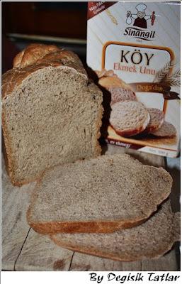 Sinangil Köy Ekmeği