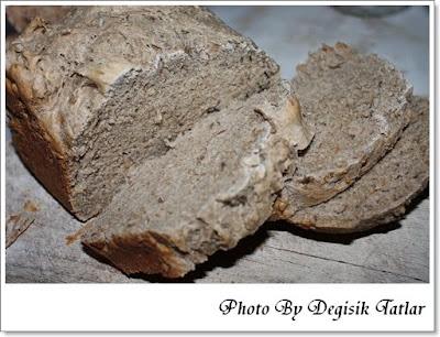 Söke 7 Tahıllı Ekmek Karışımı