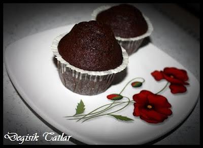Farina Bella Kakaolu Muffin