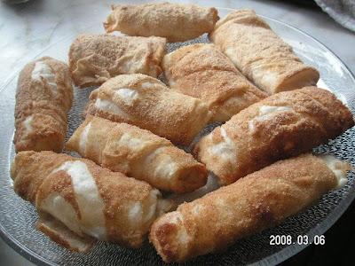Galeta unlu çıtır börek tarifi