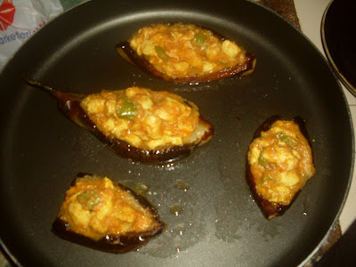 Piliçli Püreli Beykoz Kebabı
