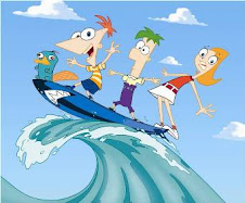 Todo phineas y Ferb!
