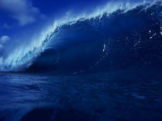 Big wave Photo