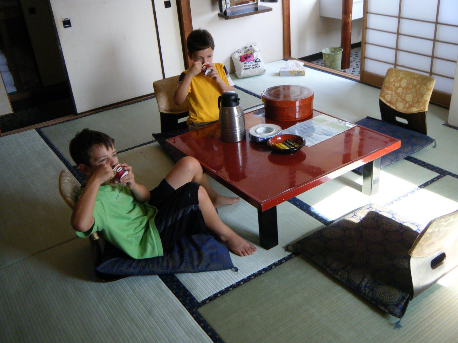 Tokyoblog Aloha