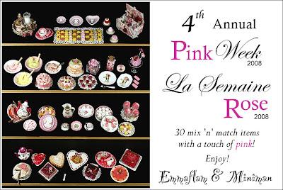 Pink Week 2008