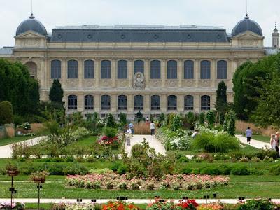 Paris miniatures july 2010 - Jardin des plantes paris dinosaures ...