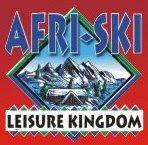 Logo for Afri-Ski, Lesotho