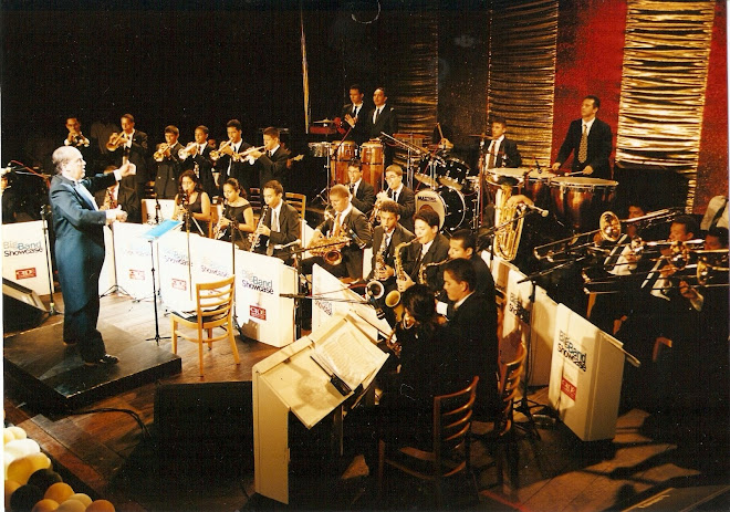 Big Band Showkaze