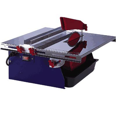 Northern Wet Tile Saw 7in Blade Size