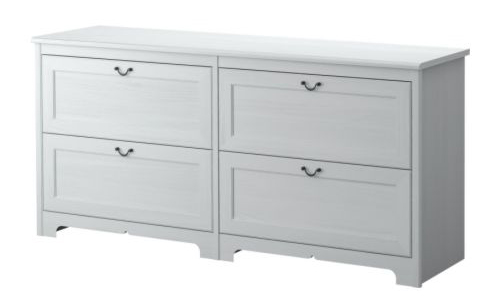 Ikea Faktum Eckschrank Rondell ~ the Aspelund 4 Drawer Dresser for the guest room