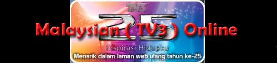 TV3 Online