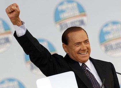 (News Today) - Italian Prime Minister Silvio Berlusconi says young women ...