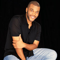 EW to Tyler Perry: Do You Care About Black People?