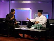 Temuramah bersama Alwani Astro