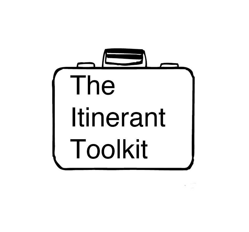 The itinerant Toolkit