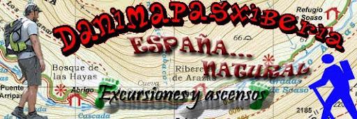 ESPAÑA... NATURAL
