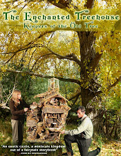 The Enchanted Treehouse DVD