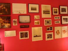 exposição e venda  de fotos