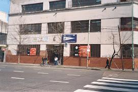 Edificio del Colegio Rawson