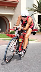 Gulf Coast Triathlon 2009