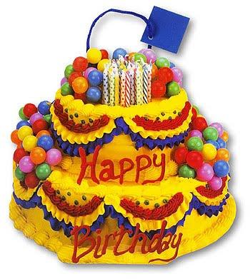 Childrens Birthday Cake Book Pirate