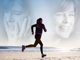 Marin Health Psychologist Blog: Exercise Gets Rid of Depression...or Does It?