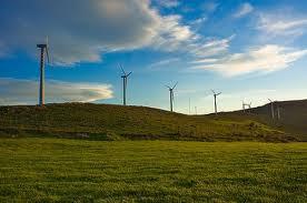 Energia Limpa na Dinamarca