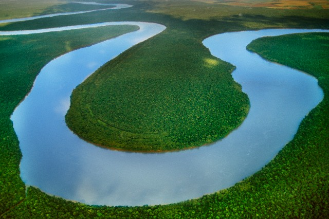 Ecologia no Brasil