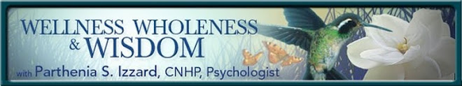Wellness, Wholeness & Wisdom Radio