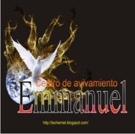 Pertenesco al Centro de Avivamiento Emmanuel