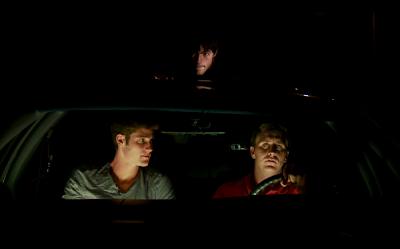 Paper boys movie