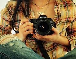 Um sorriso bonito pra foto...