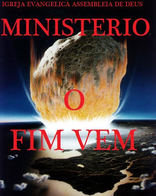 Ministerio Fim Vem