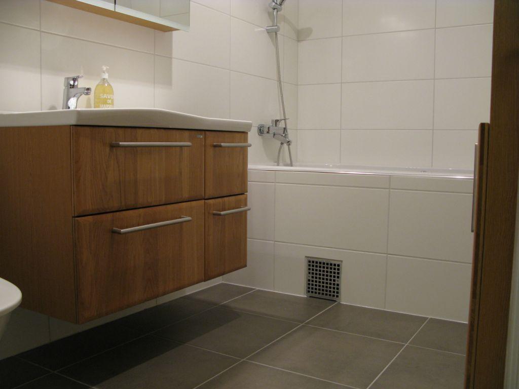 KÅ bygg och renovering: badrum 2010