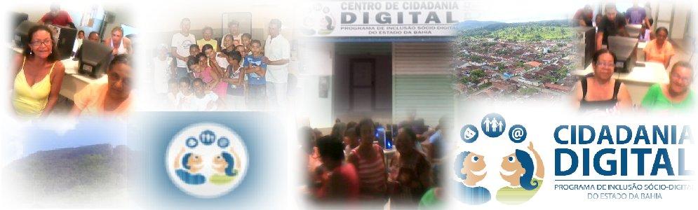 Centro Digital de Cidadania CDC