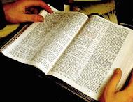 LEIA A BÍBLIA EM UM ANO