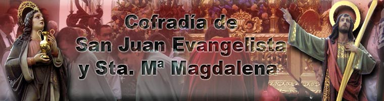 San Juan y Maria Magdalena