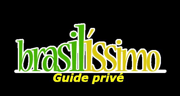 Visite du Brésil avec guide privé