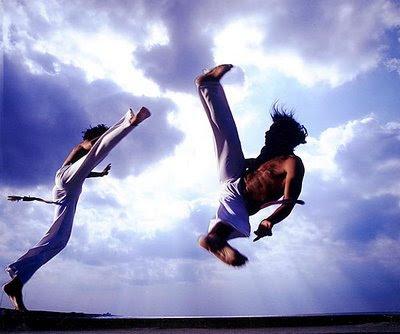 Iúna FM: a origem da capoeira regional parte 2