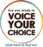 Voice your Choice