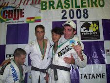Brasileiro CBJJE de 2008!!