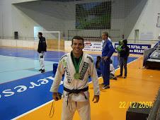 Campeão da Seletiva Teresopolitana de Jiu Jitsu 2008!