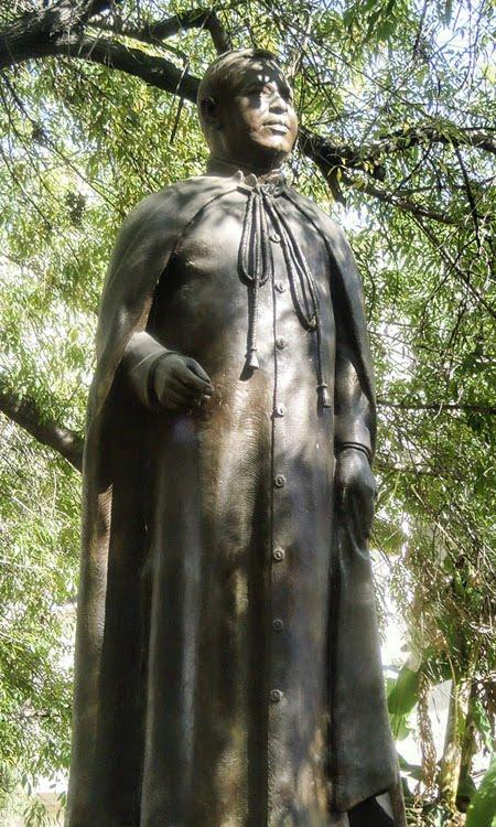 Padre Raymundo Jardón