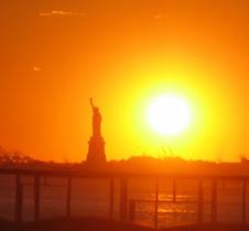NYC's Lady Libery