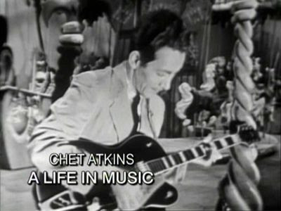 Chet Atkins - Life In Music