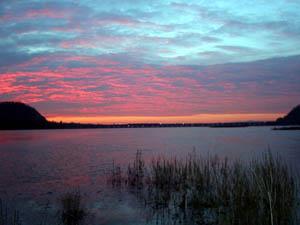 Ένωση κυνηγών   υδροβίων του ποταμού Susquehanna