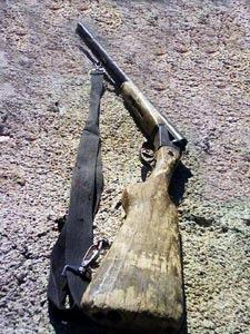 Κυνηγώντας με το παλιό δίκαννο  Η λιτή διάσταση του κυνηγιού