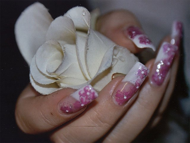 nail designs for gel nails