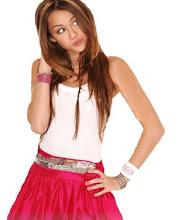 Miley Cyrus, Canciones de Hannah Montana y Fotos