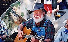 Berkeley Free Folk Festival